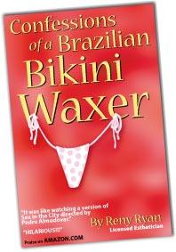 Confessions of a Brazilian Bikini Waxer